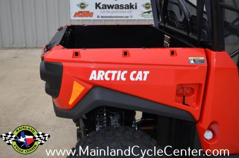 2017 Arctic Cat Prowler 500 in La Marque, Texas