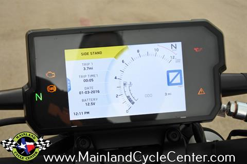 2020 KTM 390 Duke in La Marque, Texas - Photo 28