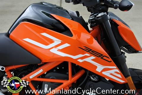 2020 KTM 390 Duke in La Marque, Texas - Photo 11