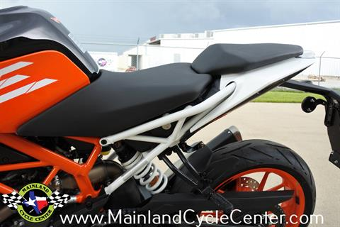 2020 KTM 390 Duke in La Marque, Texas - Photo 17