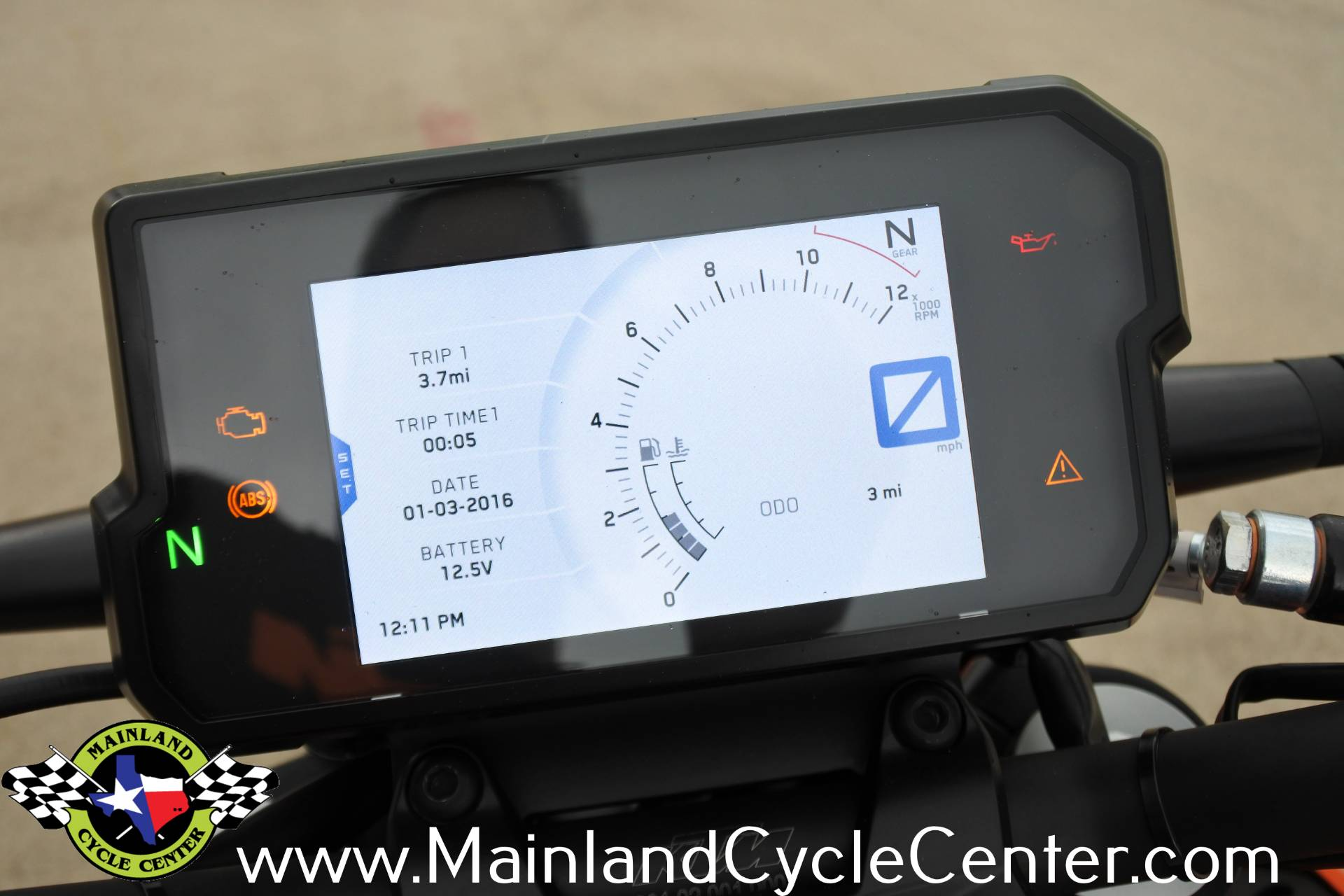 2020 KTM 390 Duke in La Marque, Texas - Photo 30