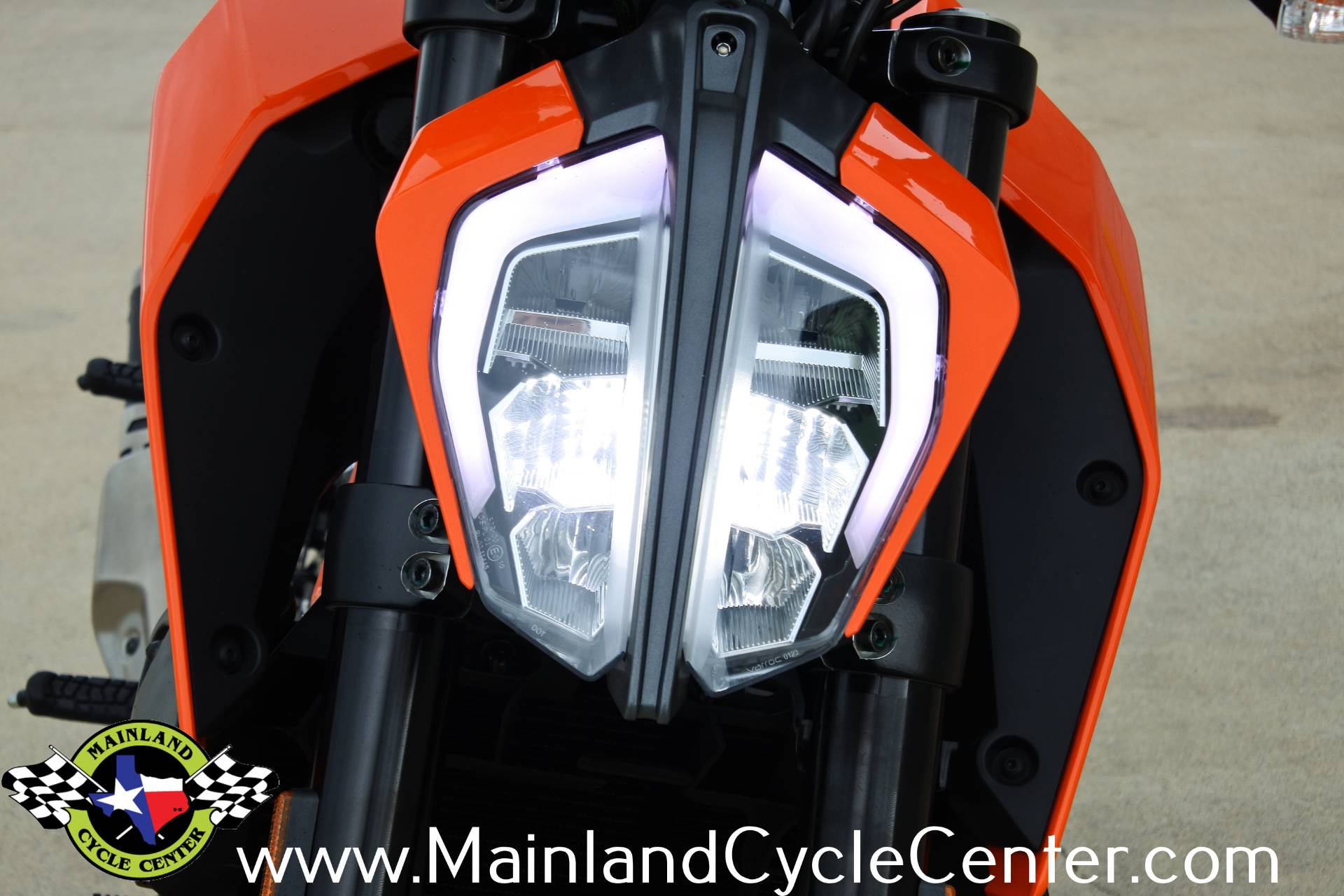 2020 KTM 390 Duke in La Marque, Texas - Photo 32