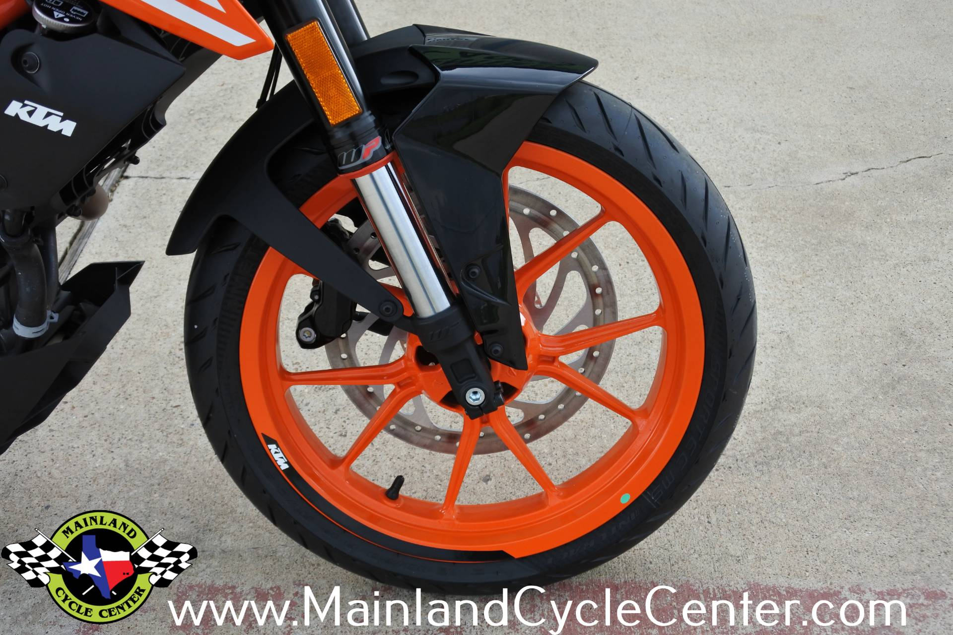 2020 KTM 390 Duke in La Marque, Texas - Photo 14