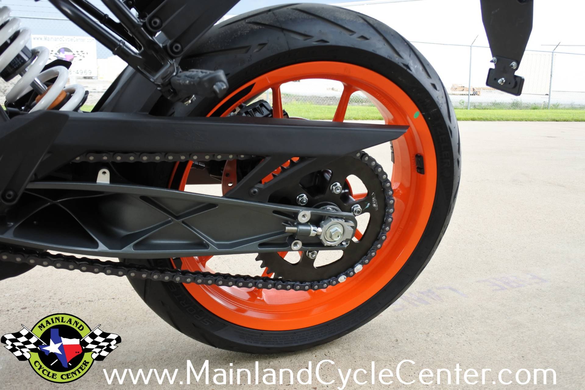 2020 KTM 390 Duke in La Marque, Texas - Photo 18