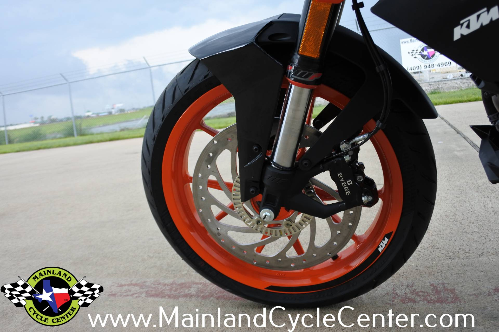 2020 KTM 390 Duke in La Marque, Texas - Photo 19