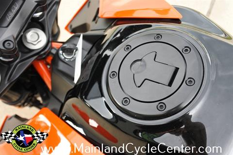 2020 KTM 390 Duke in La Marque, Texas - Photo 26
