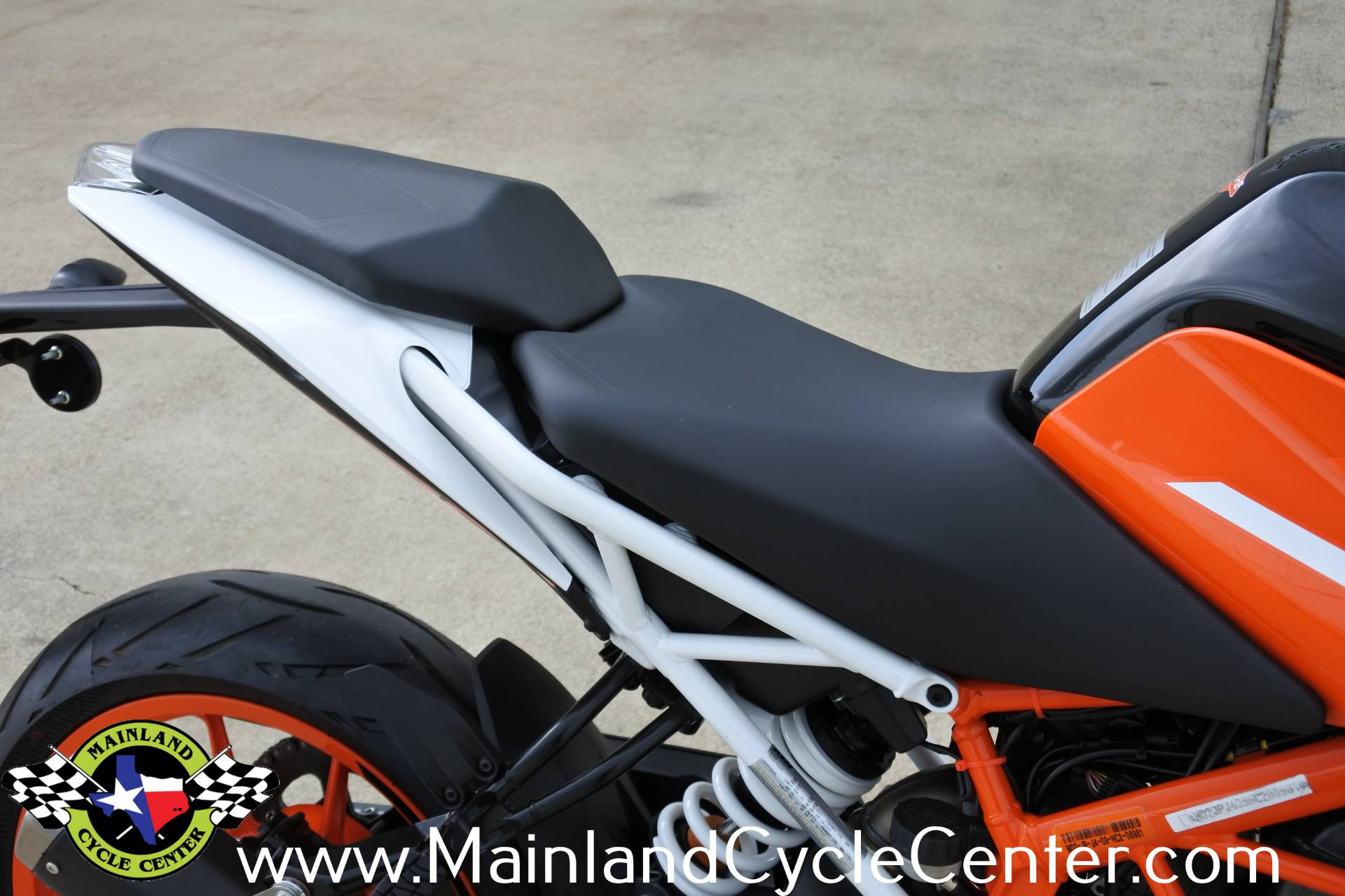 2020 KTM 390 Duke in La Marque, Texas - Photo 12