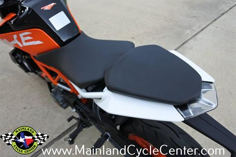 2020 KTM 390 Duke in La Marque, Texas - Photo 21