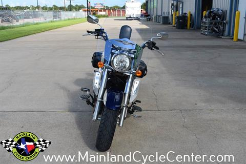 2009 Kawasaki Vulcan 1700 Classic LT in La Marque, Texas - Photo 8