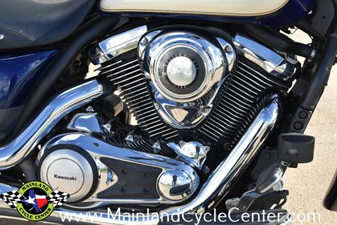 2009 Kawasaki Vulcan 1700 Classic LT in La Marque, Texas - Photo 10