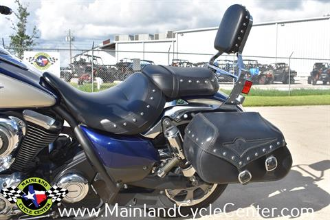 2009 Kawasaki Vulcan 1700 Classic LT in La Marque, Texas - Photo 14
