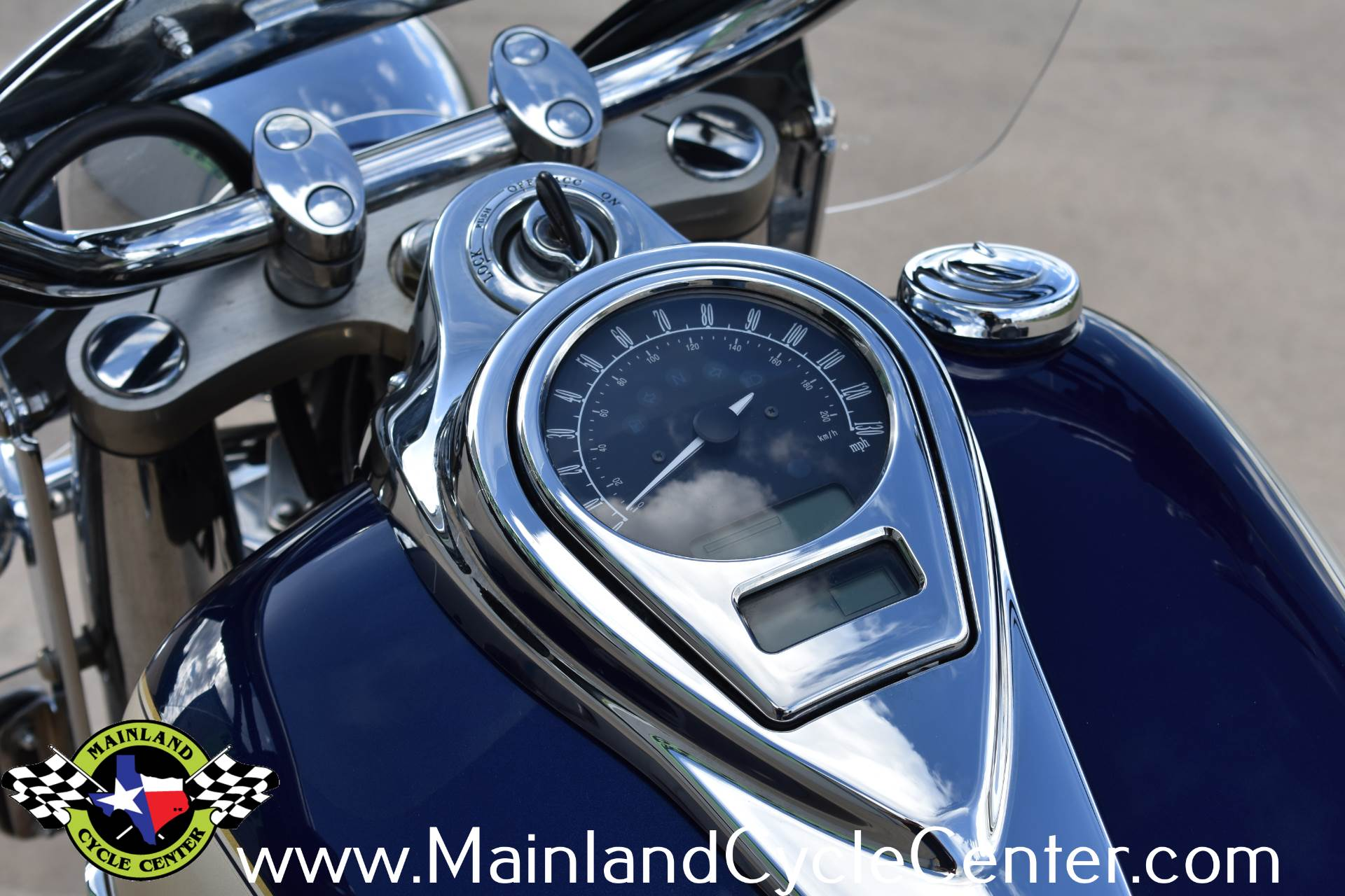 2009 Kawasaki Vulcan 1700 Classic LT in La Marque, Texas - Photo 19