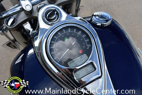 2009 Kawasaki Vulcan 1700 Classic LT in La Marque, Texas - Photo 20