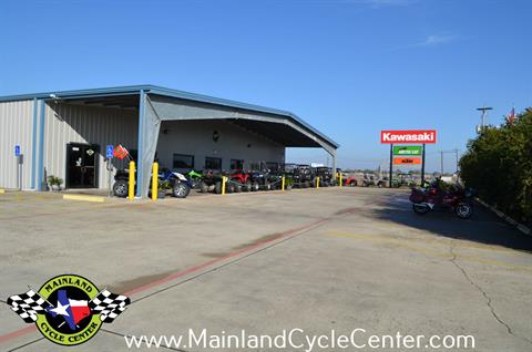 2009 Kawasaki Vulcan 1700 Classic LT in La Marque, Texas - Photo 27