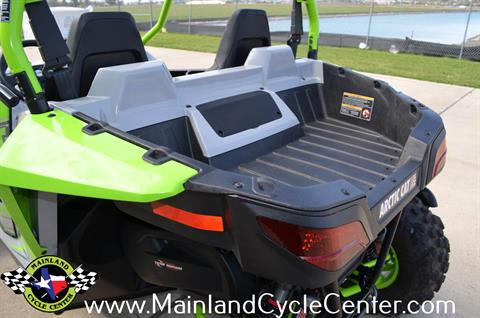2017 Arctic Cat Wildcat Sport Limited EPS in La Marque, Texas