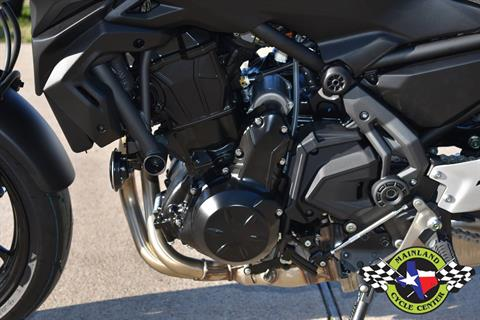 2020 Kawasaki Z650 ABS in La Marque, Texas - Photo 15