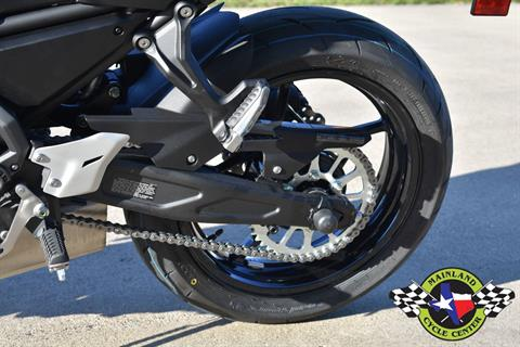 2020 Kawasaki Z650 ABS in La Marque, Texas - Photo 19