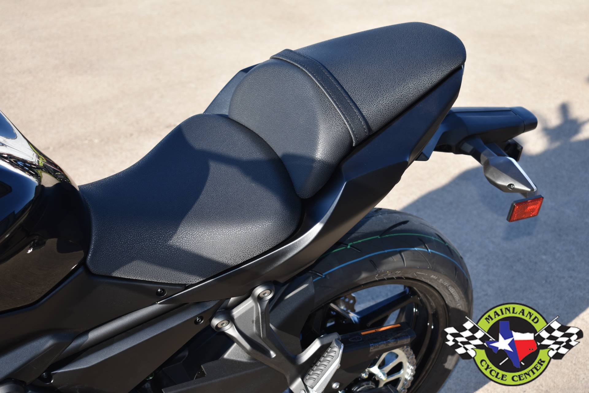 2020 Kawasaki Z650 ABS in La Marque, Texas - Photo 20