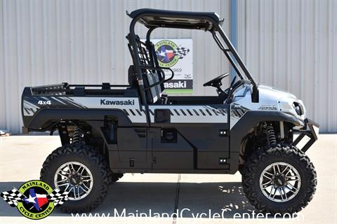 2019 Kawasaki Mule PRO-FXR in La Marque, Texas - Photo 2