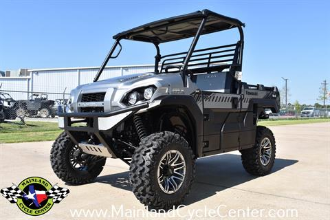 2019 Kawasaki Mule PRO-FXR in La Marque, Texas - Photo 6