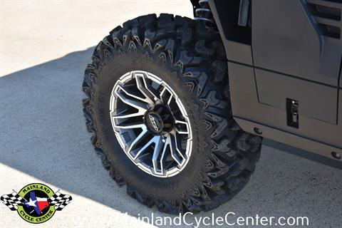 2019 Kawasaki Mule PRO-FXR in La Marque, Texas - Photo 13