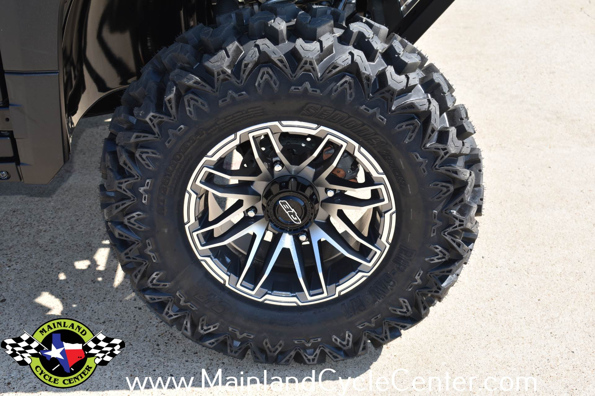 2019 Kawasaki Mule PRO-FXR in La Marque, Texas - Photo 14