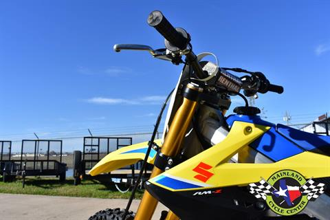 2018 Suzuki RM-Z450 in La Marque, Texas - Photo 21