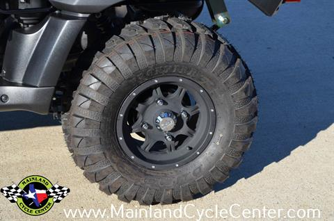 2017 Kawasaki Mule 4010 Trans4x4 in La Marque, Texas - Photo 14
