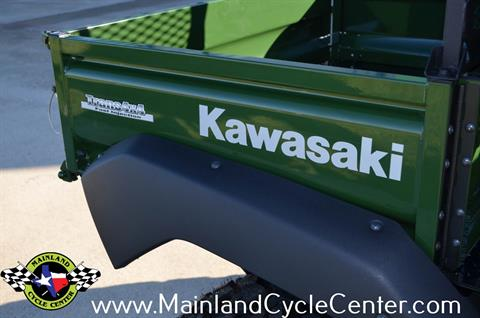 2017 Kawasaki Mule 4010 Trans4x4 in La Marque, Texas - Photo 30