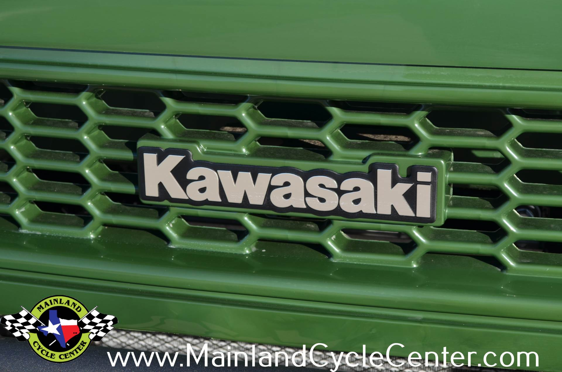 2017 Kawasaki Mule 4010 Trans4x4 in La Marque, Texas - Photo 32