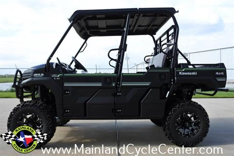 2017 Kawasaki Mule PRO-FXT EPS LE in La Marque, Texas - Photo 5
