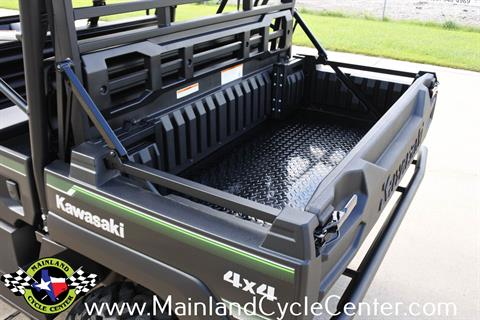 2017 Kawasaki Mule PRO-FXT EPS LE in La Marque, Texas - Photo 13