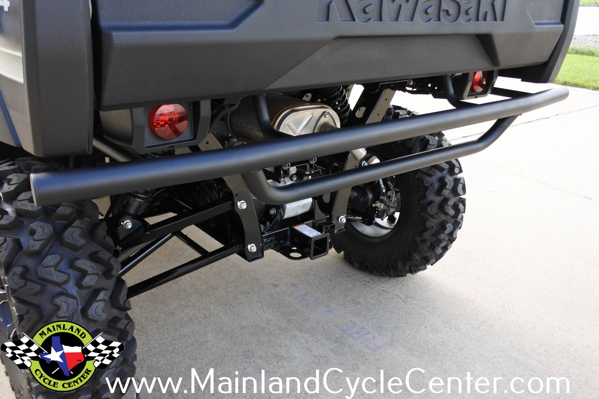 2017 Kawasaki Mule PRO-FXT EPS LE in La Marque, Texas - Photo 14