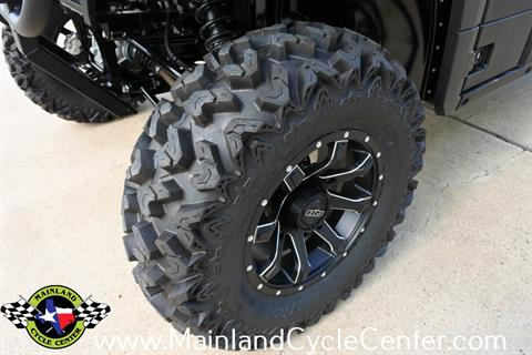 2017 Kawasaki Mule PRO-FXT EPS LE in La Marque, Texas - Photo 17