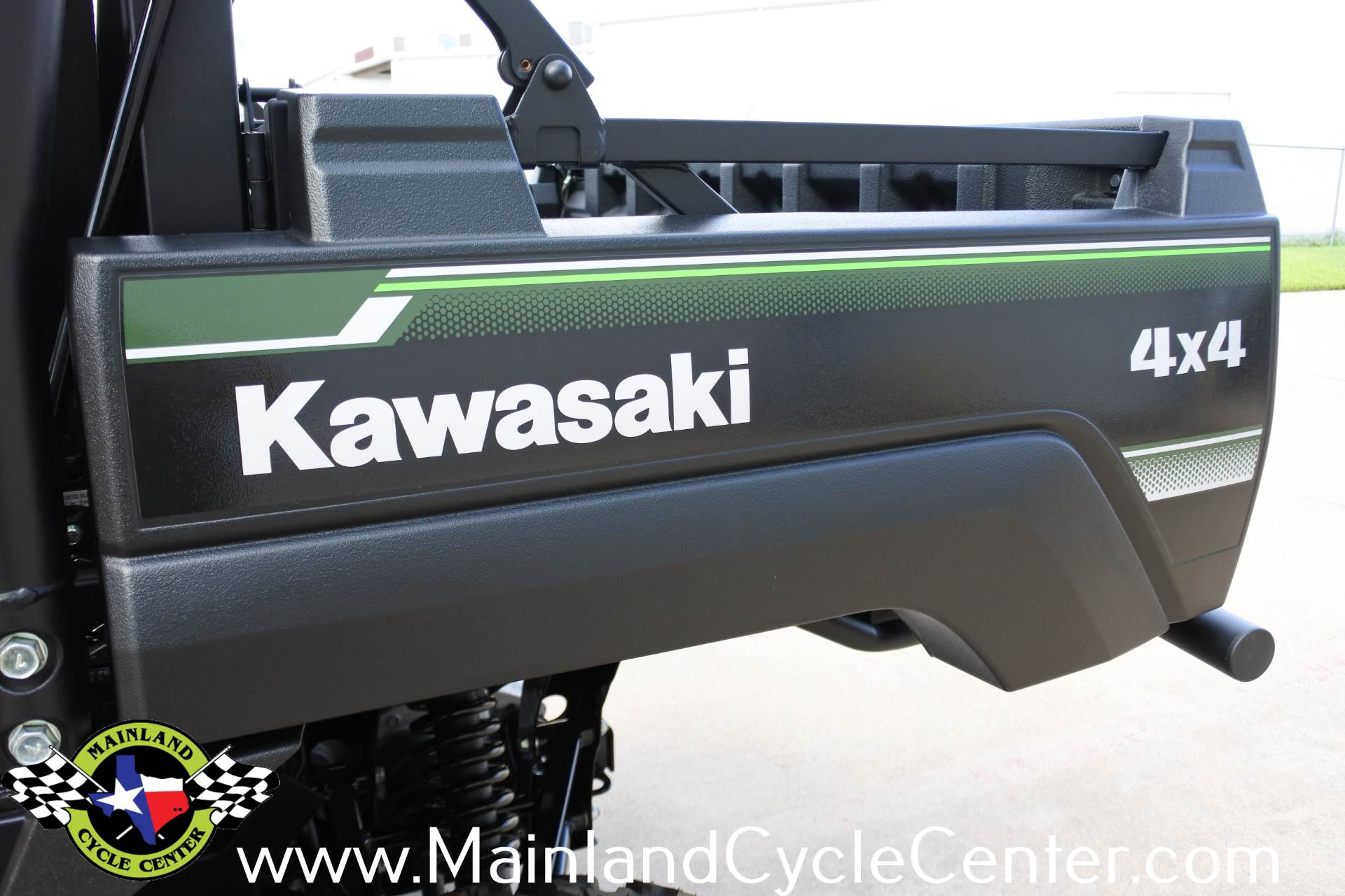 2017 Kawasaki Mule PRO-FXT EPS LE in La Marque, Texas - Photo 26