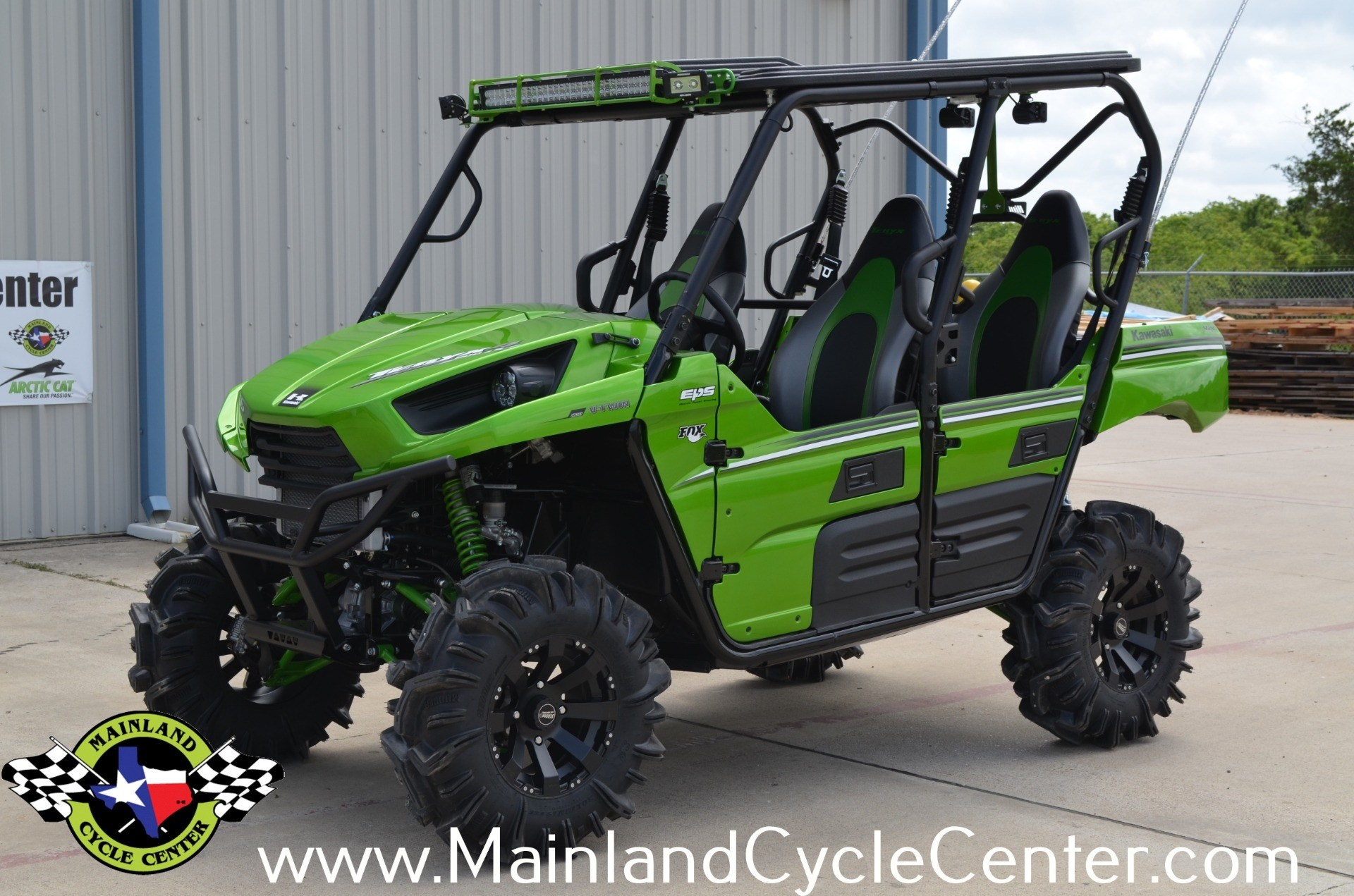 2014 Teryx 4 Catvos Lift – HD Wallpapers