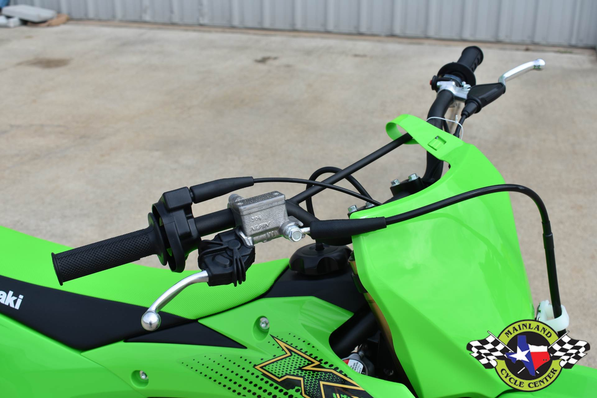 2020 Kawasaki KX 85 in La Marque, Texas - Photo 12