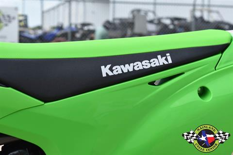 2020 Kawasaki KX 85 in La Marque, Texas - Photo 17