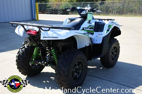 2018 Kawasaki Brute Force 750 4x4i EPS in La Marque, Texas - Photo 3