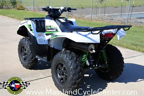 2018 Kawasaki Brute Force 750 4x4i EPS in La Marque, Texas - Photo 6