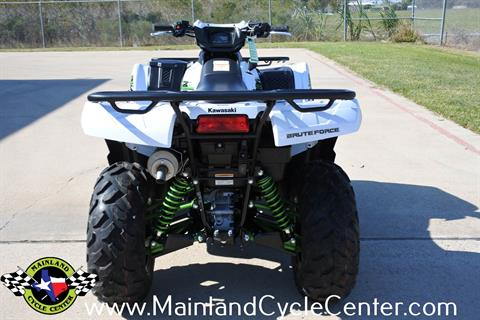 2018 Kawasaki Brute Force 750 4x4i EPS in La Marque, Texas - Photo 7