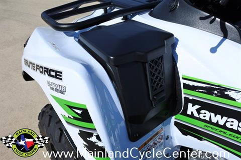 2018 Kawasaki Brute Force 750 4x4i EPS in La Marque, Texas - Photo 17