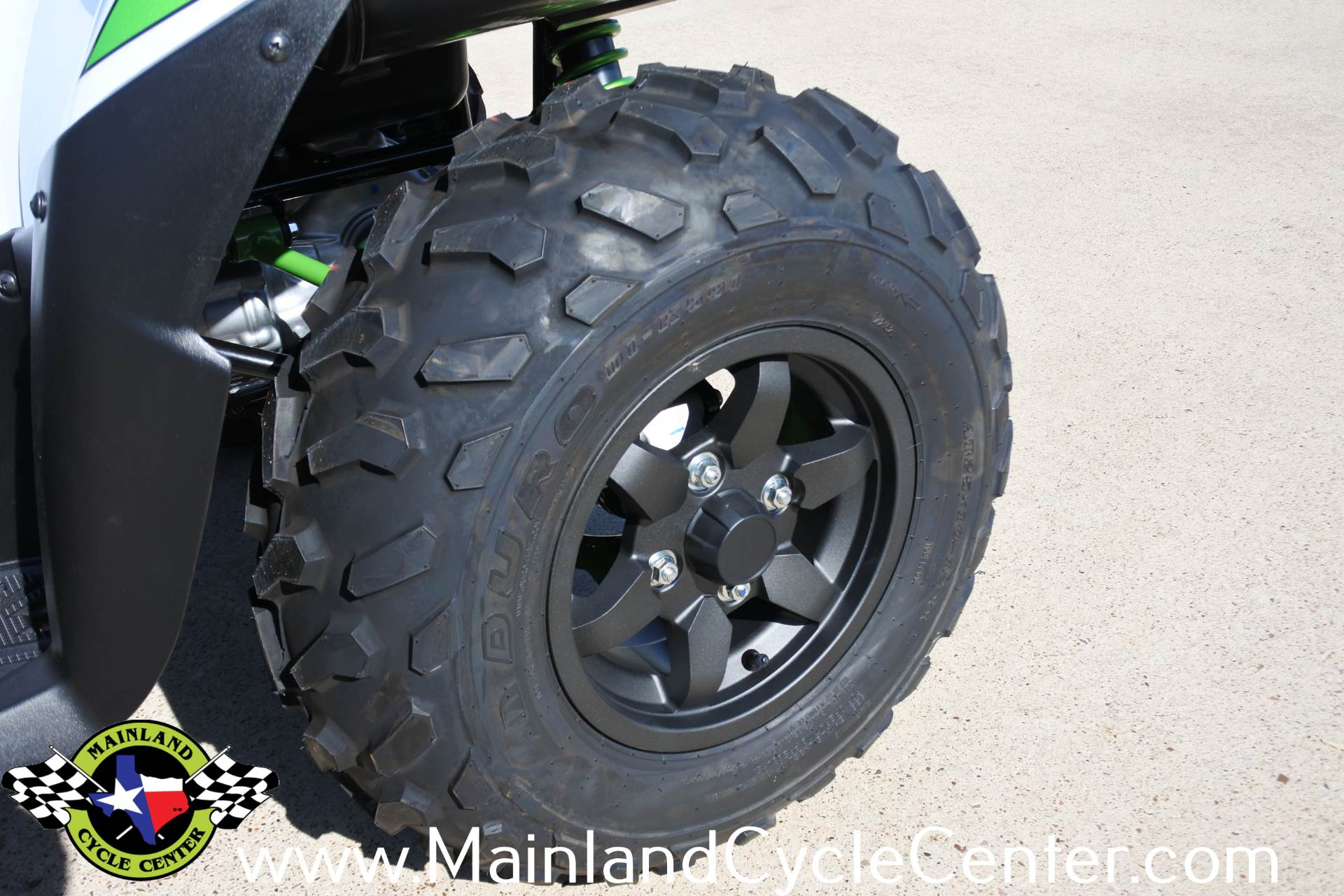 2018 Kawasaki Brute Force 750 4x4i EPS in La Marque, Texas - Photo 22