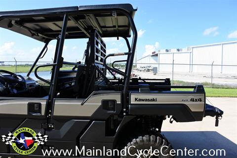 2018 Kawasaki Mule PRO-FXT RANCH EDITION in La Marque, Texas
