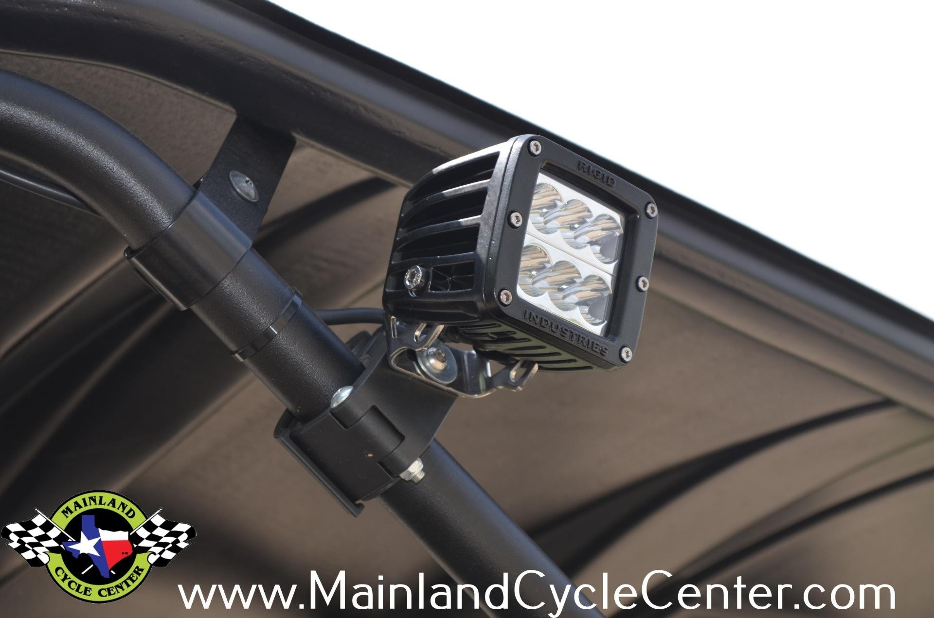 2015 Kawasaki Teryx4™ in La Marque, Texas