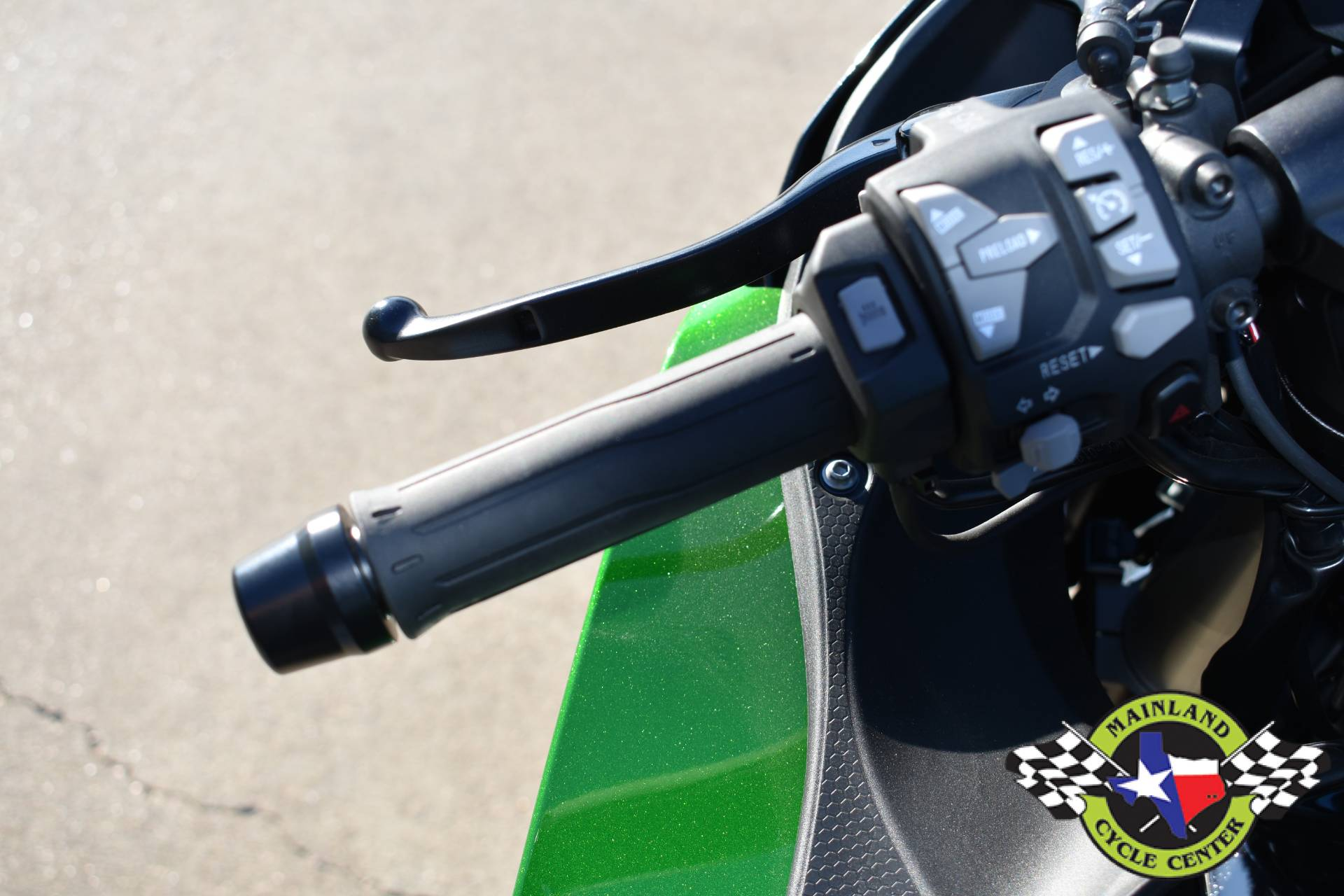 2020 Kawasaki Ninja H2 SX SE+ in La Marque, Texas - Photo 31