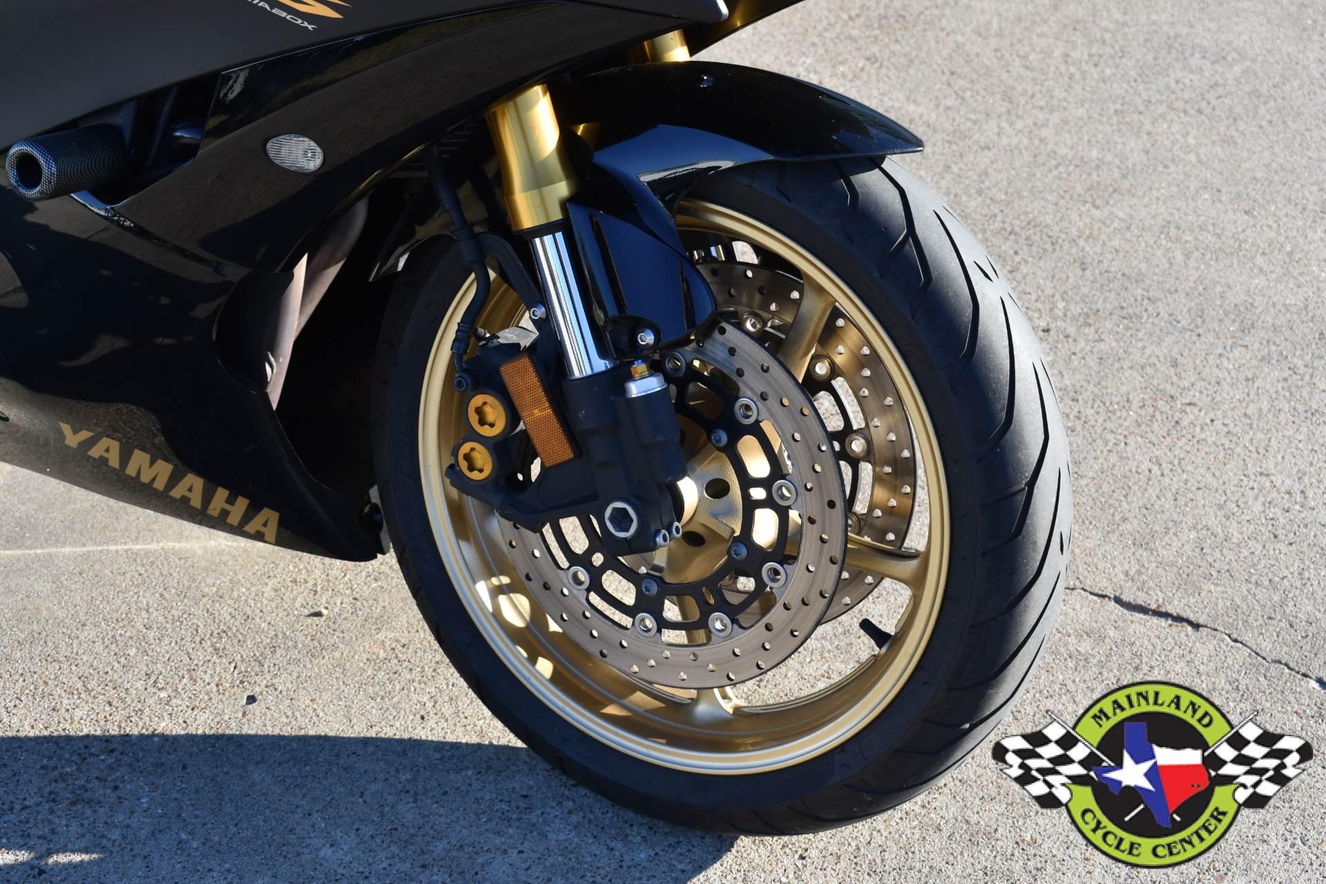 2009 Yamaha YZFR6 12