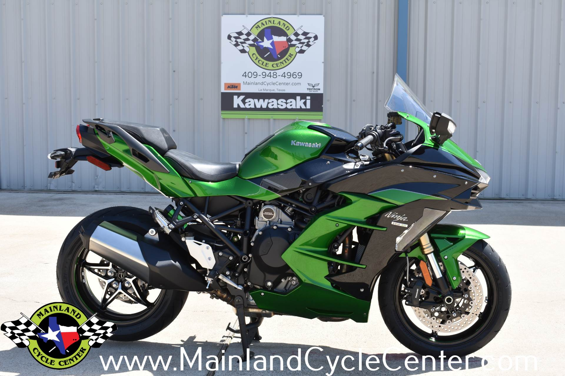 2018 Kawasaki Ninja H2 SX SE for sale 559