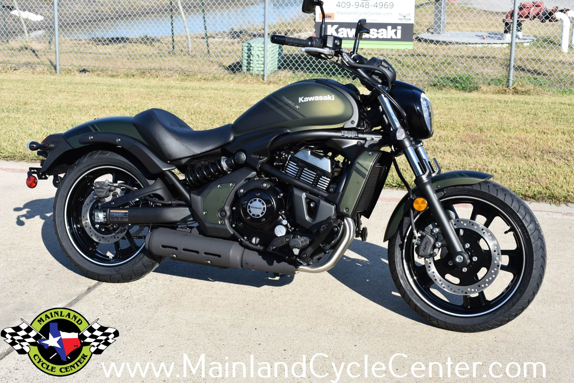 Top 12 Kawasaki Vulcan S For Sale - Gorgeous Tiny