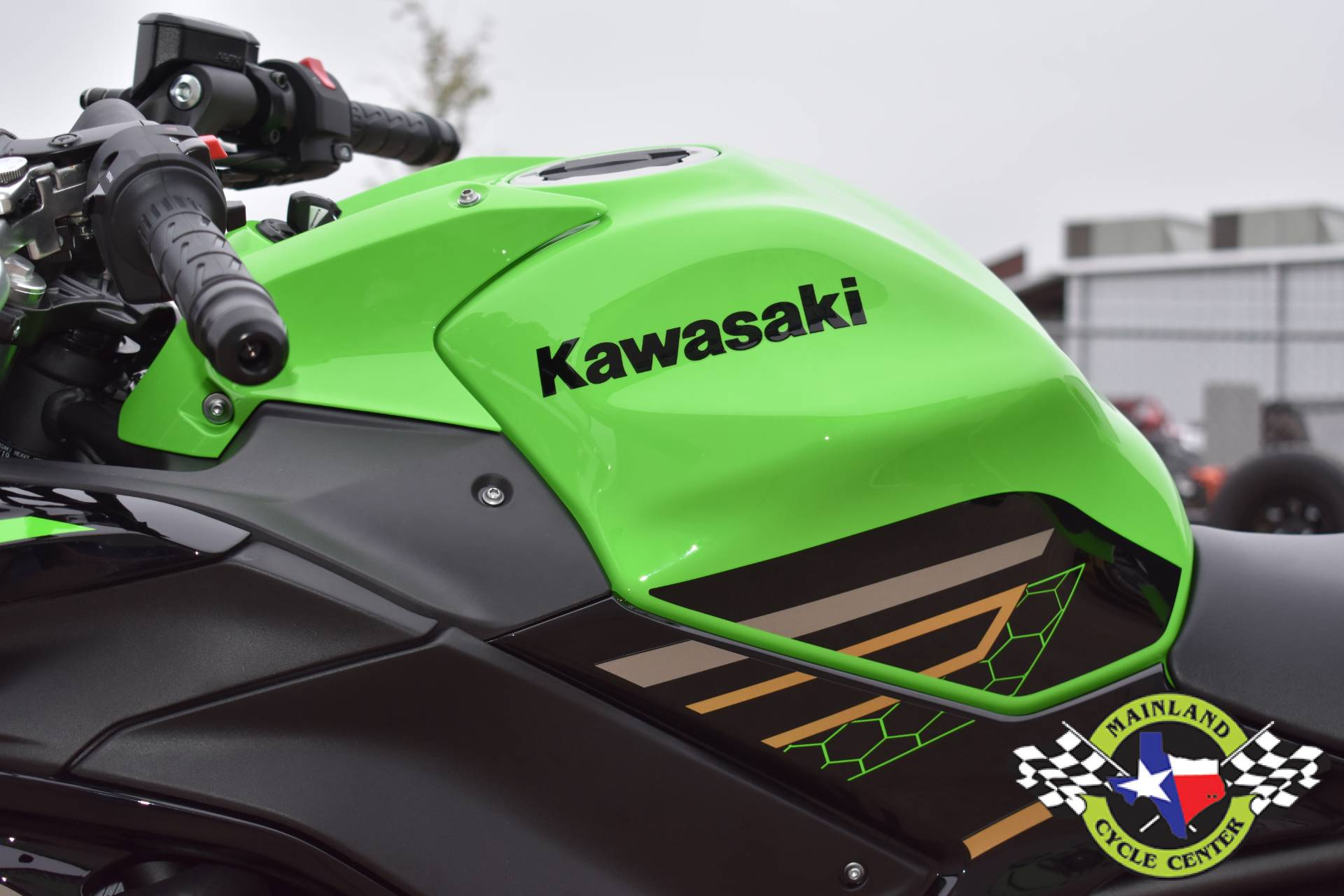 2020 Kawasaki Ninja 650 ABS KRT Edition in La Marque, Texas - Photo 18